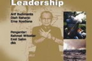 Seri Kajian Sustainable Future : Environmental Leadership